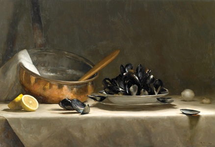 painting_mussel
