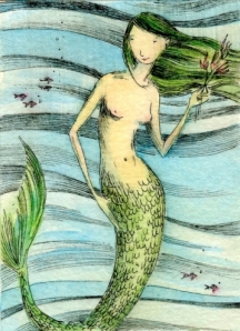 mermaid_seaweed